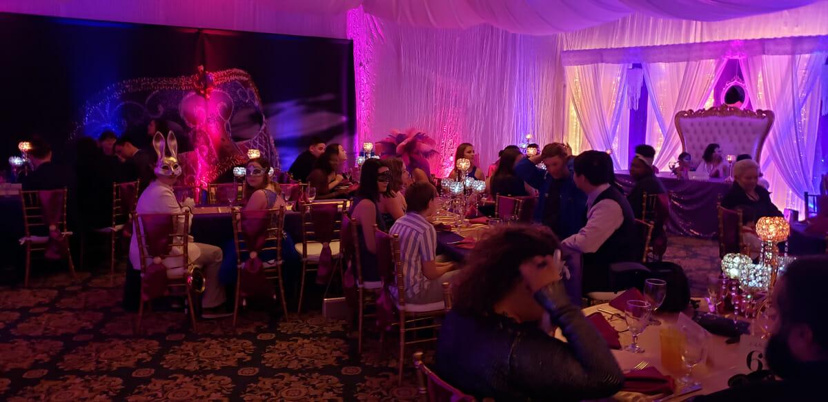 wedding reception venue fredericksburg virginia